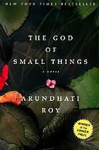 The god of small things : [a novel]
