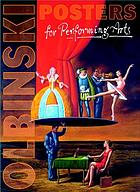 Olbinski : posters for performing arts