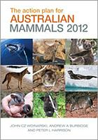 The Action Plan for Australian Mammals 2012.
