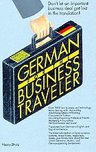 German for the business traveler