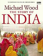 India : an epic journey across the subcontinent