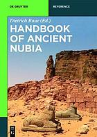 Handbook of ancient Nubia. Volume 1