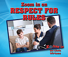 Zoom in on respect for rules