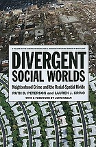 Divergent social worlds : neighborhood crime and the racial-spatial divide