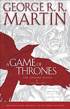 A game of thrones the graphic novel Volume 1.