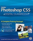 Adobe Photoshop CS5 digital classroom
