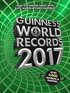 Guinness world records 2017.