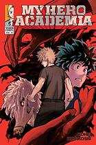 My hero academia : volume 10, All for one