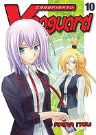 Cardfight!! Vanguard. Volume 10