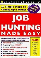 Job hunting made easy