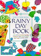 The Usborne rainy day book
