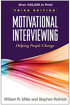 Motivational interviewing : helping people change