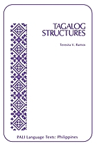 Tagalog structures,