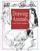 Drawing animals.