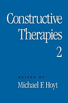 Constructive therapies