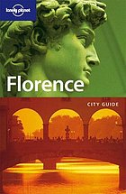 Florence : Lonely Planet.