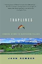 Traplines : coming home to Sawtooth Valley