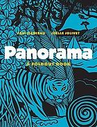 Panorama : a foldout book