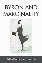 Byron and marginality