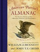 The American patriot's almanac : daily readings on America