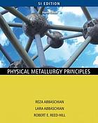 Physical metallurgy principles.