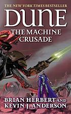 Dune. The machine crusade