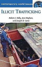 Illicit trafficking : a reference handbook