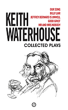 Keith Waterhouse : collected plays
