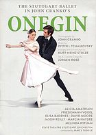 The Stuttgart Ballet in John Cranko's Onegin