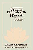 Studies in Chʻan and Hua-yen