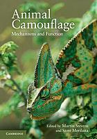 Animal camouflage : mechanisms and function