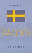 Historical dictionary of Sweden