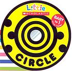 Circle : baby mirror inside!.