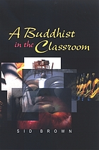 A Buddhist in the classroom