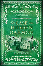 The case of the hidden daemon