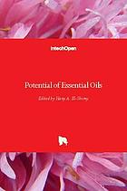 Potential of essential oils