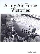 Army Air Force victories