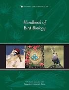 Handbook of bird biology.