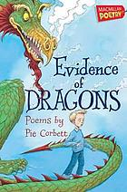 Evidence of dragons : poems