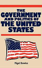 The government and politics of the United States