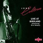 Live at Birdland : featuring Eric Dolphy