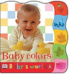 Baby colors.