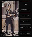The National Gallery complete illustrated catalogue