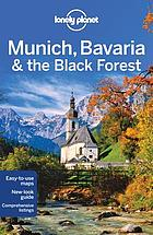 Munich, Bavaria & the Black Forest.