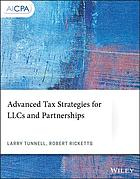 Advanced Tax Strategies for LLCs and Partnerships.