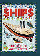 Ships and other sea craft