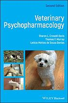 Veterinary psychopharmacology